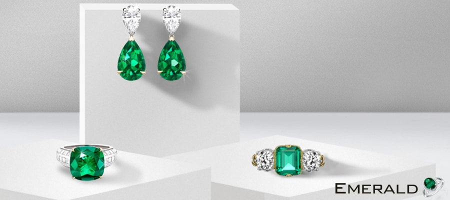 Care and Replacement of Emerald Gemstone