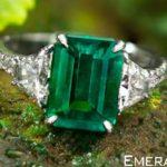 Emerald Gemstone For Healthy Relationship