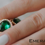 Emerald Gemstone Brings Passion Into Love And Relationships
