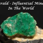 Emerald Gemstones – Influential Mineral In The World