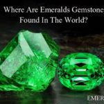 What Are The Sources Of Emerald Gemstone?