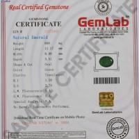 emerald-certificate