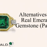What Are Alternatives Of Real Emerald Gemstone?