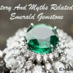 History And Myths Related To Emerald Gemstone