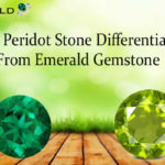 How Peridot Stone Differentiated From Emerald Gemstone