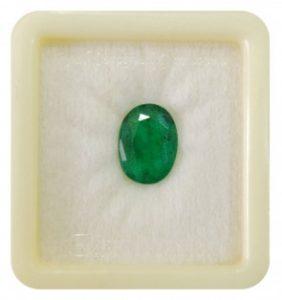 Natural Emerald 2.8 Carats