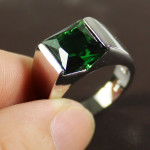 Benefits Of Wearing Emerald Gemstone For Men