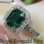 Brazilian Vs Zambian Vs Colombian Emerald Find Out Which One Is Best?