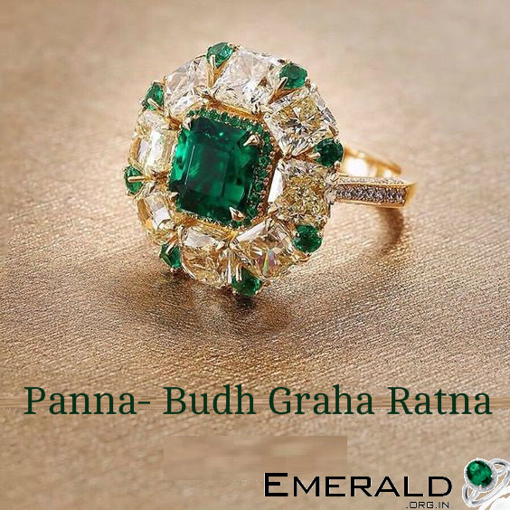 Wear Emerald According to Planetary Positions