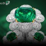 Emerald Gemstone: Rebirth Gemstone