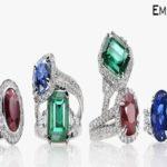 Compatible Gemstones with Emerald Gemstone