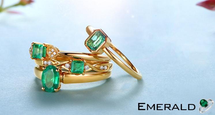 Emerald (Panna Stone) – Facts, Properties & Benefits