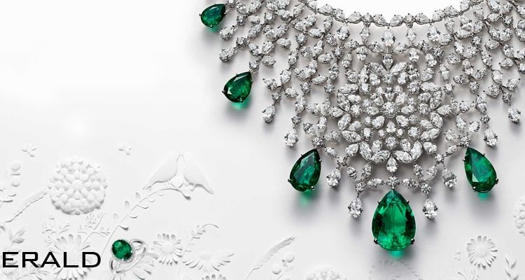 Emerald Gemstone according to the all zodiac sign