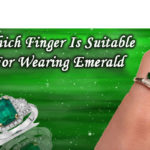 Which Finger is Suitable For Wearing Emerald Ring