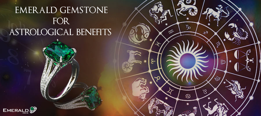 What Are The Perfect Specification Of Emerald Gemstone For Astrological Benefits?